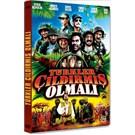 Türkler Çıldırmış Olmalı (DVD)