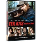 A Single Shot (Tek Atış) (DVD)