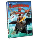 Ejderhanı Nasıl Eğitirsin 2 (How to Train Your Dragon 2) (VCD)