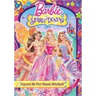 Barbie ve Sihirli Dünyası (Barbie The Secret Door) (VCD)