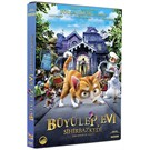 House Of Magic (Büyüler Evi) (DVD)