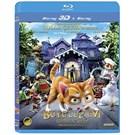 House Of Magic (Buyuler Evi) (Blu-Ray Disc)