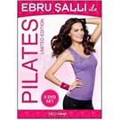 Ebru Sallı Ile Pilates 8'li Set (DVD)