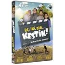 Üç İki Bir Kestik (DVD)