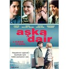 A Case Of You (Aşka Dair) (DVD)