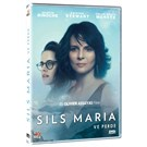 Clouds Of Sils Maria (Sils Maria: ve Perde) (DVD)