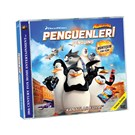 Madagaskar Penguenleri (Penguins Of Madagascar) (VCD)