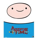 Adventure Time Finn Mini Poster