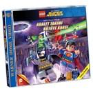 LEGO: DC - Adalet Takımı Kötülere Karşı (LEGO: DC - Justice League vs Bizarro) (VCD)