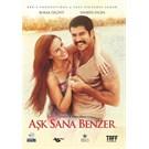 Ask Sana Benzer (DVD)
