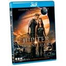 Jupiter Ascending (Jupiter Yukseliyor) (3D Blu-Ray Disc)