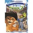 Şrek 2 ( DVD )