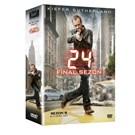 24 Season 8 (24 Sezon 8) (6 Disc)