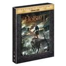The Hobbit Botfa Extended Edition (2 Disk Film + 3 Disk Özel Seçenekler) (Hobbit: Beş Ordunun Savaşı) (DVD)