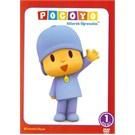 Pocoyo 1: Gulerek Ogrenelim DVD Set