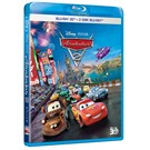 Cars 2 (Arabalar 2) (3D + 2D Blu-Ray Disc)