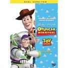 Toy Story Special Edition (Oyuncak Hikayesi Özel Versiyon) ( DVD )