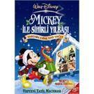 Mickey's Magical Christmas (Mickey İle Sihirli Yılbaşı) ( DVD )