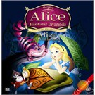 Alice Harikalar Diyarında (Alice In Wonderland) ( VCD )