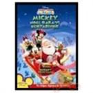 Mickey Mouse Club House: Mickey Saves Santa (Mickey Mouse Noel Babayı Kurtarıyor)