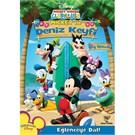Mickey Mouse Clubhouse: Big Splash (Mickey Mouse Clubhouse: Mickey İle Deniz Keyfi)