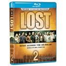Lost Season 2 (Lost Sezon 2) (7 Blu-Ray Disc)