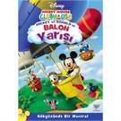 Mickey Mouse Clubhouse: Mickey And Donald's Big Baloon Race (Mickey ve Donald'in Balon Yarısı)
