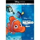 Finding Nemo (Nemo Kayıp Balık) ( DVD )