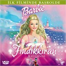 Barbie Fındıkkıran Balesinde (Barbie in The Nutcracker) (VCD)