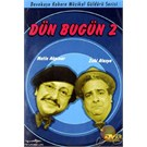 Dün Bugün 2 (Devekuşu Kabare) ( DVD )