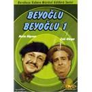 Beyoğlu Beyoğlu 1 (Devekuşu Kabare) ( DVD )