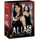 Alias Season 4 (Alias Sezon 4) (6 Disc)