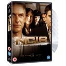 Ncis Season 1 (Ncis Sezon 1) (6 Disc)
