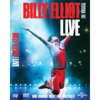 Billy Elliot Live (Dvd)