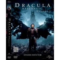 Dracula Untold (Dracula Başlangıç) (Dvd)