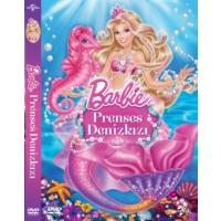 Barbie The Pearl Princess (Barbie Prenses Denizkızı) (Dvd)
