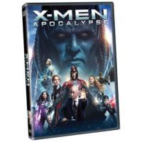 X-Men Apocalypse (Dvd)
