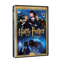 Harry Potter And The Philosopher'S Stone - 2 Dısc Se (Harry Potter 1 Ve Felsefe Taşı - 2 Disk Özel Versiyon) (Dvd)