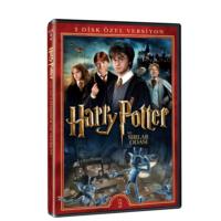 Harry Potter And The Chamber Of Secrets - 2 Disc Se (Harry Potter 2 Ve Sırları Odası - 2 Disk Özel Versiyon) (Dvd)