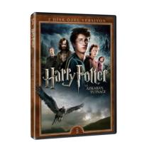 Harry Potter And The Prisoner'S Of Azkaban - 2 Disc Se (Harry Potter 3 Ve Azkaban Tutsağı - 2 Disk Özel Versiyon) (Dvd)