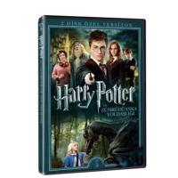 Harry Potter And The Order Of Phoenix - 2 Disc Se (Harry Potter 5 Ve Zümrüdü Anka Yoldaşlığı - 2 Disk Özel Versiyon) (Dvd)