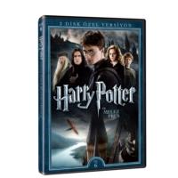 Harry Potter And The Half Blood Prince - 2 Dısc Se (Harry Potter 6 Ve Melez Prens - 2 Disk Özel Versiyon) (Dvd)