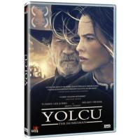DVD The Homesman - Yolcu (DVD )