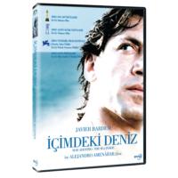 The Sea Inside (İçimdeki Deniz) (Double) ( DVD )