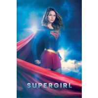 Pyramid International Maxi Poster Supergirl Kara Zor-El Pp34014