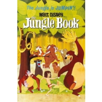 Pyramid International Maxi Poster The Jungle Book Jumpin' Pp33863