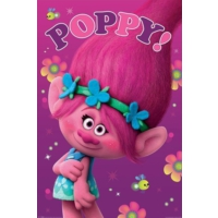 Pyramid International Maxi Poster Trolls Poppy Pp33975