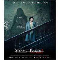 Woman In Black 2: Angel Of Death - Siyahlı Kadın 2: Ölüm Meleği (Dvd)