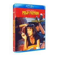 Pulp Fiction-Ucuz Roman Blu Ray