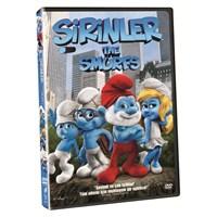 The Smurfs (Şirinler)
